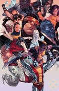 Marvel Spotlight X-Men - Messiah Complex Vol 1 1 Textless