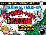 Marvel Team-Up Vol 1 19