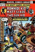 Mighty Marvel Western Vol 1 30