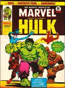 Mighty World of Marvel Vol 1 160