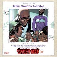 Miles Morales Spider-Man Vol 1 13 promo 001
