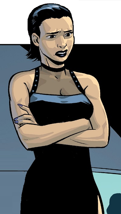 Miranda Leevald (Earth-616)