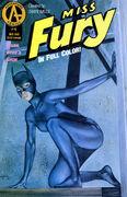Miss Fury Vol 2 1
