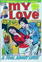 My Love Vol 2 15