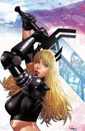 New Mutants Vol 4 2 Comics Elite And Unknown Comics Exclusive Virgin Variant