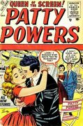 Patty Powers Vol 1 4