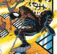 Peter Parker (Earth-616) from Amazing Spider-Man Vol 1 425 001