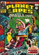 Planet of the Apes (UK) Vol 1 100