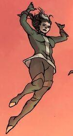 Rogue (Anna Marie) (Earth-98570)