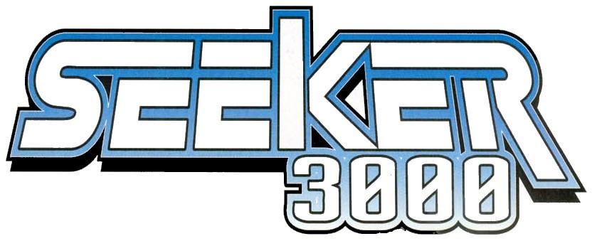 Seeker 3000 Premiere Vol 1