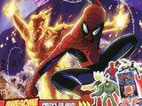 Spectacular Spider-Man (UK) Vol 1 184
