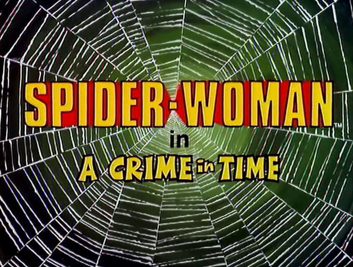 Spider-Woman (animated series) Season 1 14