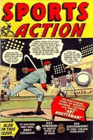 Sports Action Vol 1 4