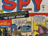 Spy Cases Vol 1