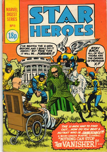 Star Heroes Pocket Book (UK) Vol 1 11