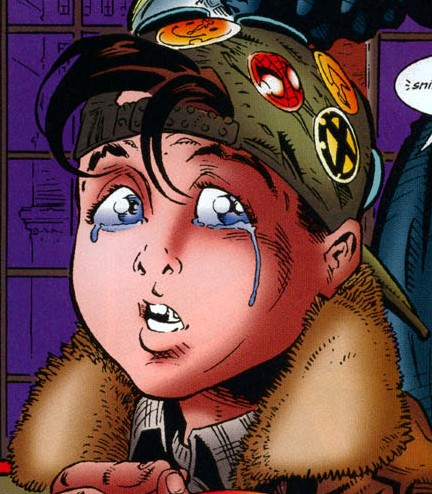 Stevie Marlowe (Earth-616) from Spider-ManPunisher Family Plot Vol 1 2 0001.jpg