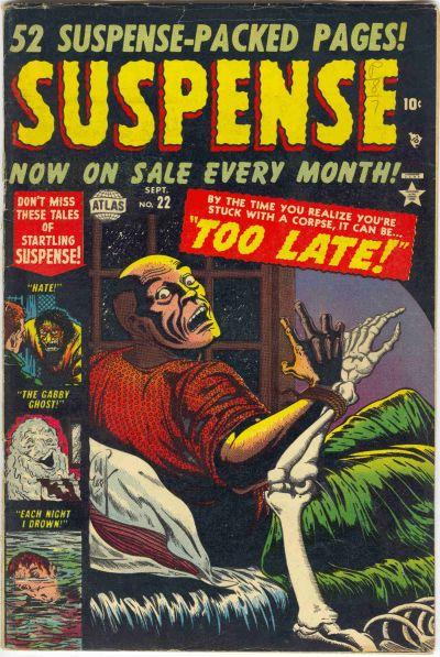 Suspense Vol 1 22