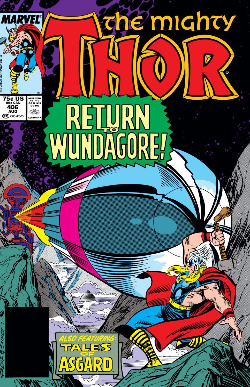 Thor Vol 1 406