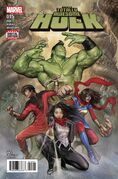Totally Awesome Hulk Vol 1 15