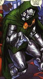 Victor von Doom (Earth-21050)