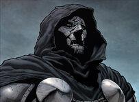 Victor von Doom (Earth-807128)