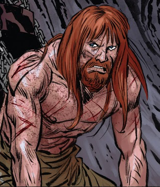 Volstagg (Earth-14412)