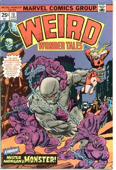 Weird Wonder Tales Vol 1 10
