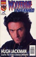 Wolverine Unleashed Vol 1 50