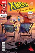 X-Men '92 Vol 2 5