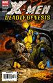 X-Men Deadly Genesis Vol 1 3