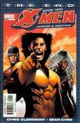 X-Men The End Vol 2 1