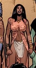 Xochiquetzal (Earth-616)