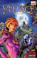 Ythaq No Escape Vol 1 3