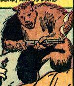 Ace Fenton (Earth-616)