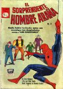 Amazing Spider-Man (MX) Vol 1 12