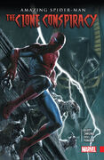 Amazing Spider-Man The Clone Conspiracy TPB Vol 1 1