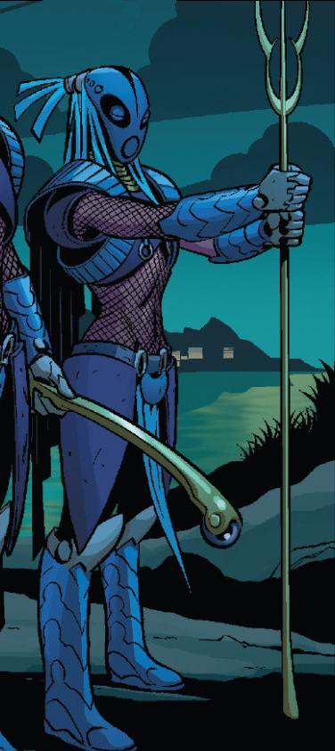 Aneka (Earth-616)