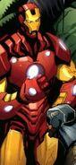 Anthony Stark (Earth-7642) Free Comic Book Day Vol 2015 (Secret Wars) 001