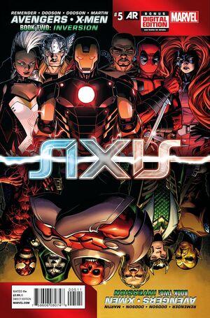 Avengers & X-Men AXIS Vol 1 5.jpg