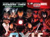 Avengers & X-Men: AXIS Vol 1 5
