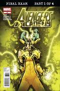 Avengers Academy Vol 1 34