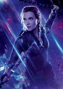 Avengers Endgame poster 044 Textless