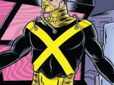 Axel Cluney (Earth-616)