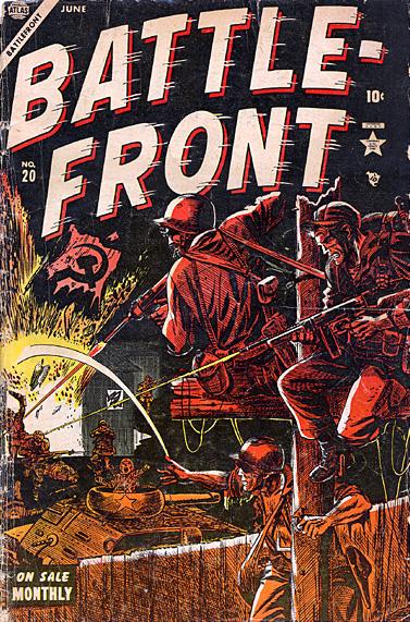Battlefront Vol 1 20