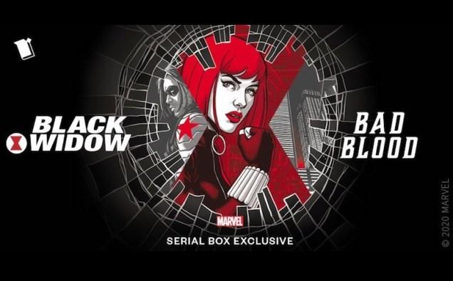 Black Widow: Bad Blood