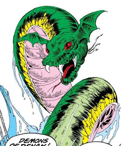Brotan (Earth-616)