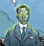 Calvin Coolidge (Earth-616)