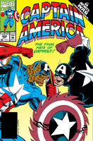 Captain America Vol 1 408