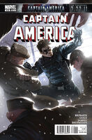 Captain America Vol 1 618