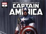 Captain America Vol 9 2